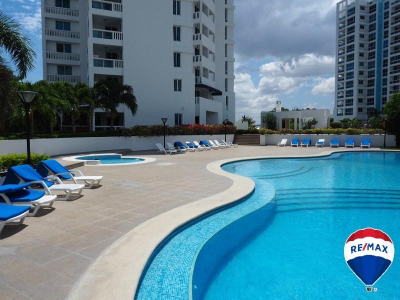 Remax real estate, Panama, Anton - Rio Hato, Panama Beach Condo $151,000
