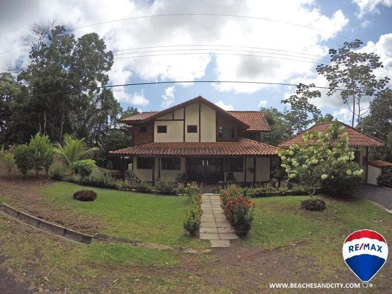 Remax real estate, Panama, La Chorrera - El Arado, Stunning Home near Costa Verde, Panama