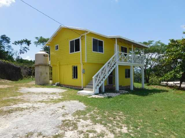 Remax real estate, Belize, Santa Elena, # 2053 - TWO BEDROOM HILLTOP HOUSE - SANTA ELENA TOWN, CAYO DISTRICT