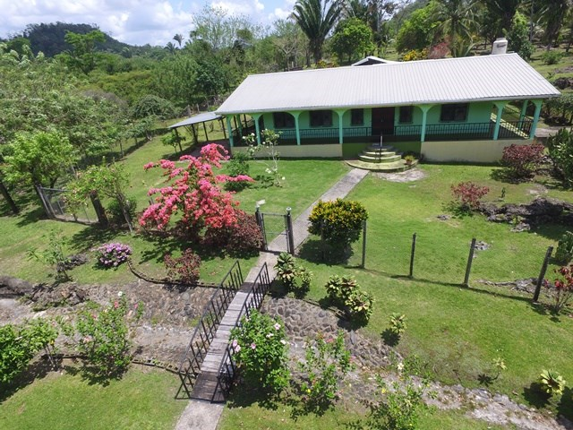 Remax real estate, Belize, Belmopan, # 2201 - 3 BEDROOM HOUSE + 25 ACRES - near BELMOPAN, CAYO DISTRICT