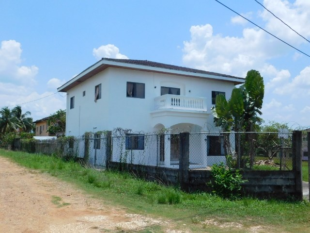 Remax real estate, Belize, Belmopan, #2217 - 6 BEDROOM HOUSE - near BELMOPAN, CAYO DISTRICT