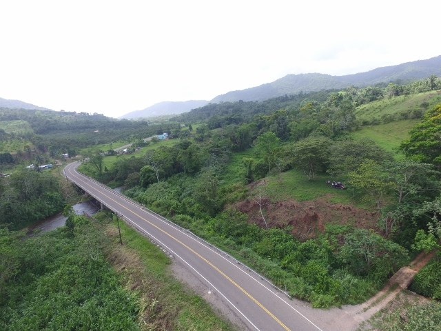 Remax real estate, Belize, Belmopan, # 2221 - 4 ACRES OF LAND + RIVER -  HUMMINGBIRD HIGHWAY, STANN CREEK DISTRICT