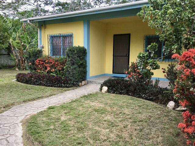 Remax real estate, Belize, San Ignacio, # 2013 – 3 BEDROOM HOUSE + POOL + RIVER – SANTA ELENA TOWN, CAYO