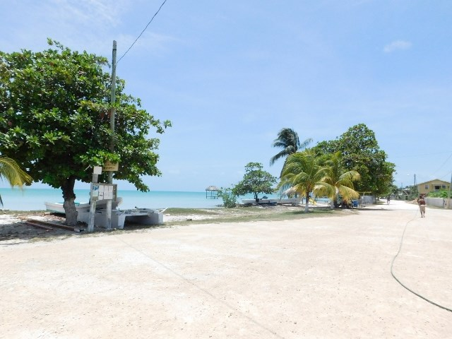 Remax real estate, Belize, Sarteneja, #2234 - 5.7 ACRES OF SEAFRONT LAND - SARTENEJA, COROZAL