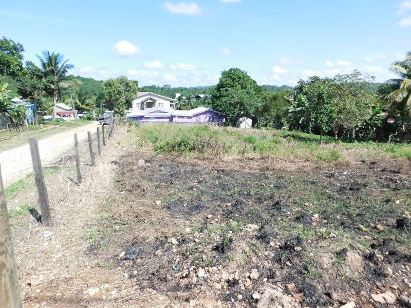Remax real estate, Belize, San Ignacio, #2275 - 3 ADJACENT LOTS LOCATED IN SAN JOSE SUCCOTZ VILLAGE, CAYO DISTRICT.