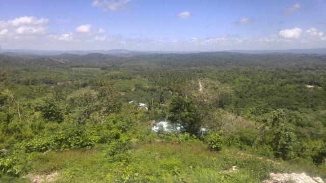 Remax real estate, Belize, San Ignacio, # 2314 - 23 ACRE OF RAINFOREST LAND WITH SPECTACULAR VIEWS NEAR SAN IGNACIO, CAYO DISTRICT