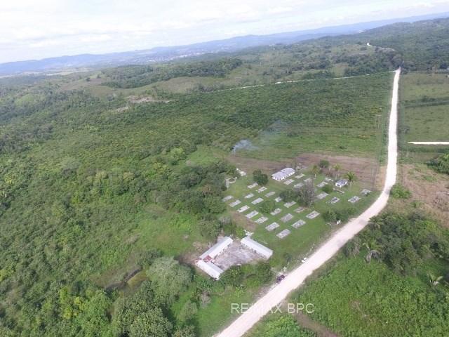 RE/MAX real estate, Belize, Benque Viejo del Carmen, #2291 - 296 ACRES OF LAND LOCATED CLOSE TO SAN IGNACIO, CAYO DISTRICT.