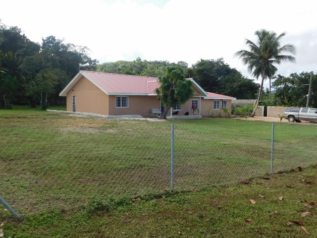 RE/MAX real estate, Belize, Teakettle Village, #2163 - 3 BEDROOM HOUSE ON 1.25 ACRES NEAR BELMOPAN, CAYO DISTRICT.