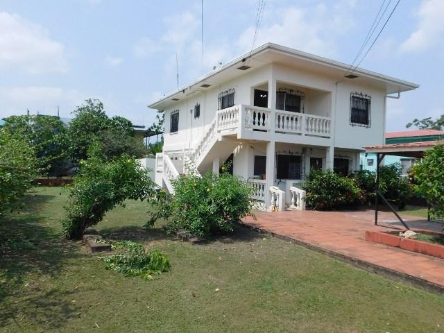 RE/MAX real estate, Belize, Belmopan,  2 STOREY DUPLEX IN BELMOPAN, CAYO DISTRICT