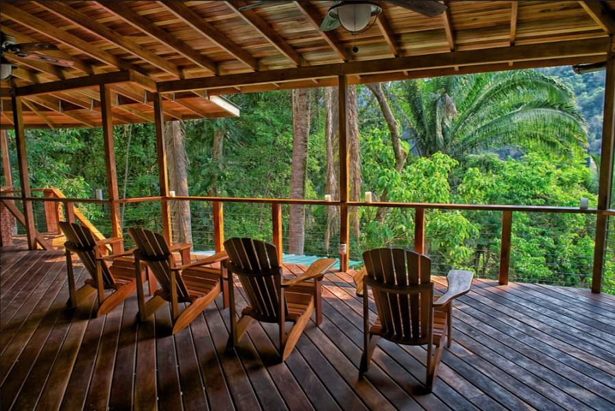 Remax real estate, Belize, Benque Viejo del Carmen, #7049 - Re-Sale Rainforest Lot #61 in Belize EcoVillage