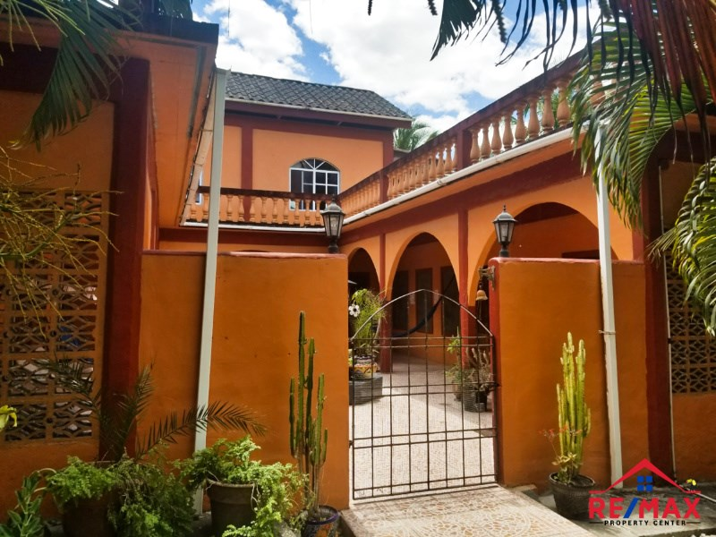 Remax real estate, Belize, Yo Creek, #7090 - Beautiful Home ideal for Bed and Breakfast in Orange Walk