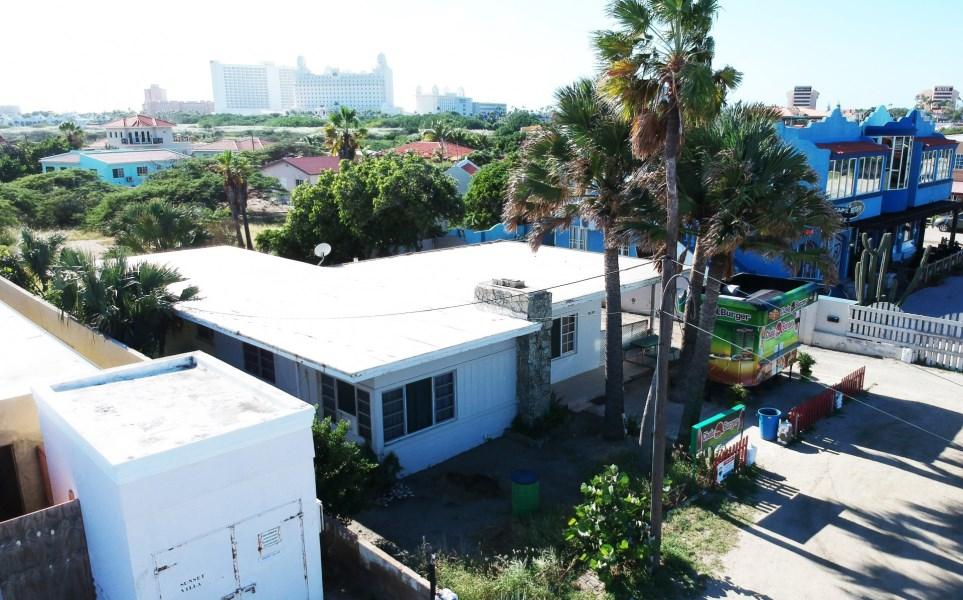 RE/MAX real estate, Aruba, Oranjestad, Palm beach Commercial Land