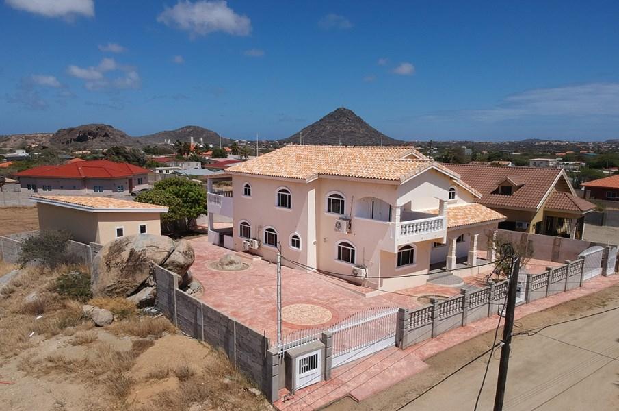 RE/MAX real estate, Aruba, Santa Cruz, Papilon 60 G