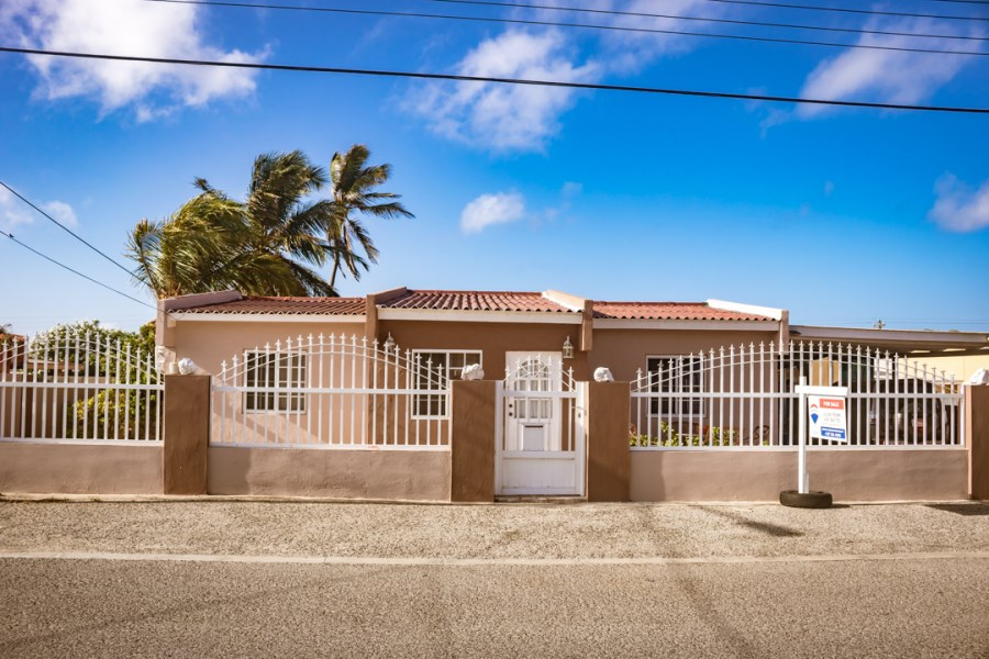 RE/MAX real estate, Aruba, Sint Nicolaas, Mabon Home 5 B