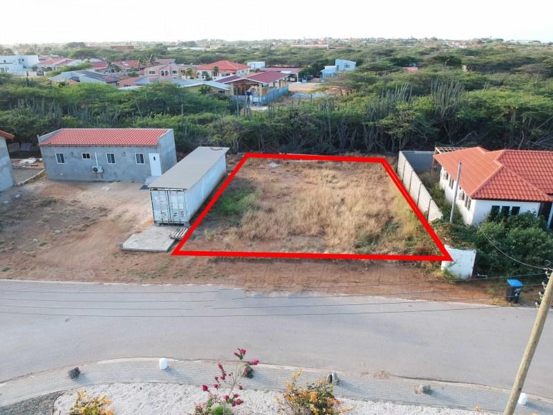 RE/MAX real estate, Aruba, Noord, Napa Valley Lot #7 311m2