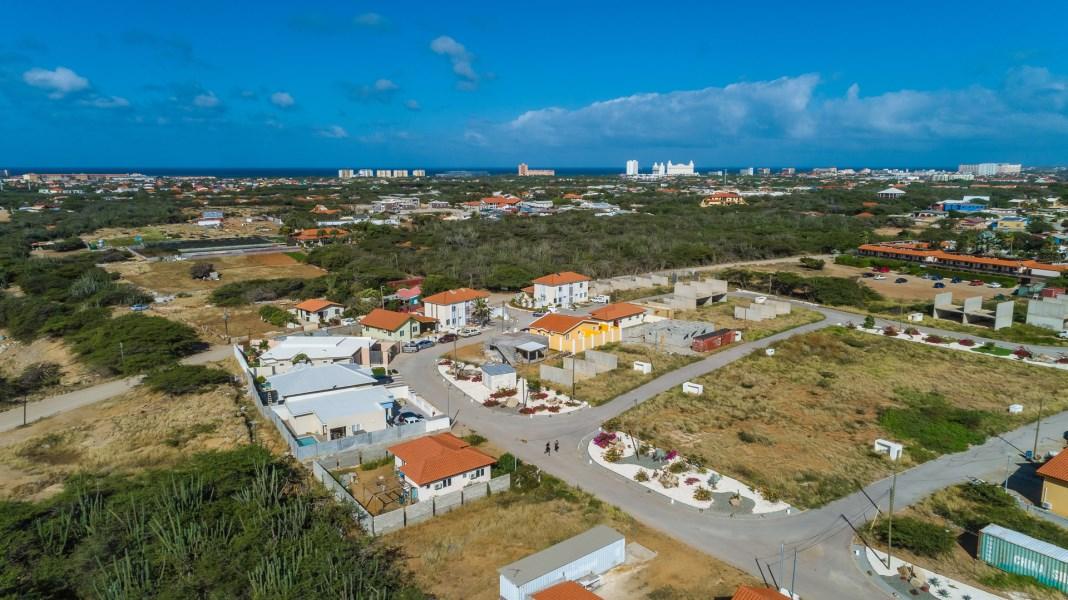 RE/MAX real estate, Aruba, Noord, Napa Valley Lot #56 386m2