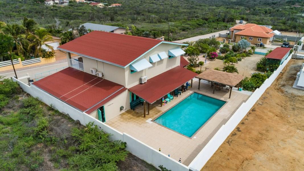RE/MAX real estate, Aruba, Santa Cruz, Bringamosa 1-J