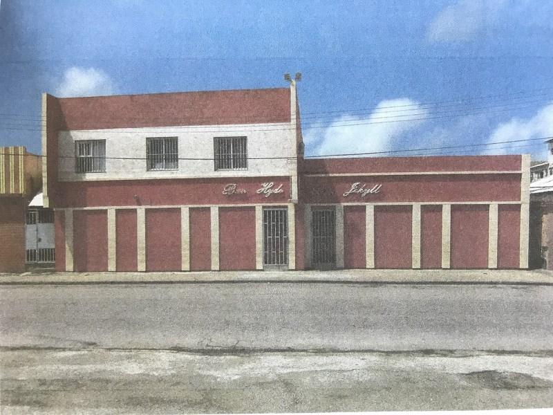 RE/MAX real estate, Aruba, Sint Nicolaas, Helfrichstraat 34&36