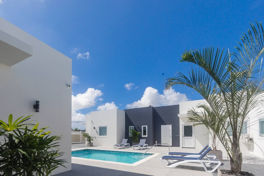 RE/MAX real estate, Aruba, Noord, The Palm Leaf apartments