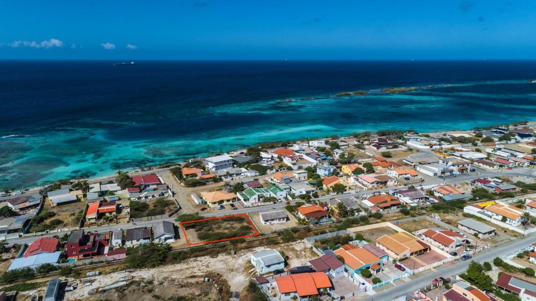 RE/MAX real estate, Aruba, Savaneta, Pos Chiquito Lease Land