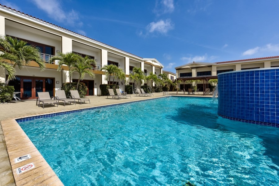 RE/MAX real estate, Aruba, Oranjestad, Aruba Breeze unit C-8