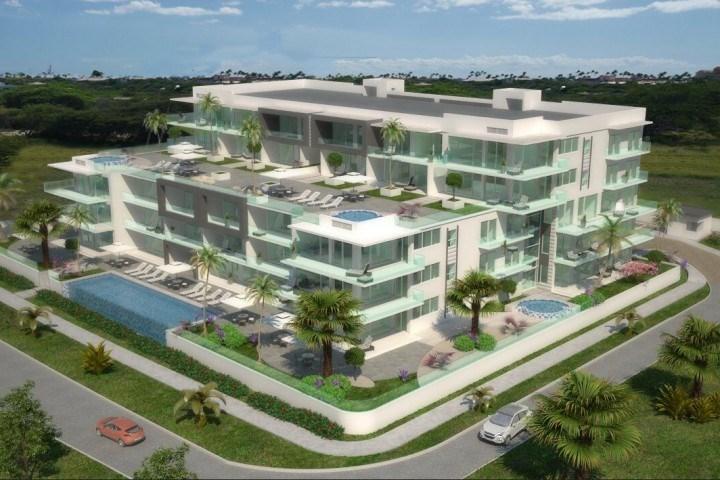 RE/MAX real estate, Aruba, Oranjestad, O condo #33