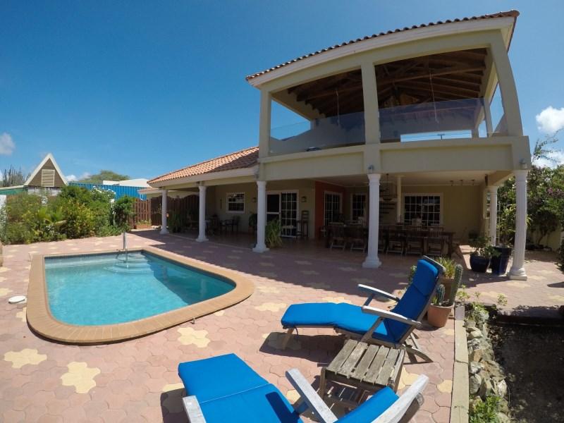 RE/MAX real estate, Aruba, Noord, Villa Boroncana