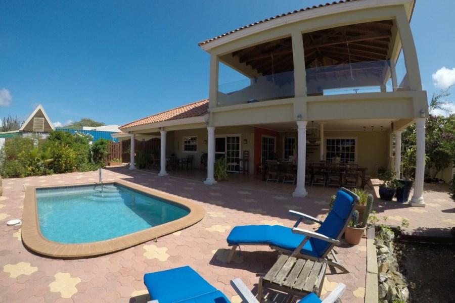 RE/MAX real estate, Aruba, Oranjestad, Villa Boroncana 3-E