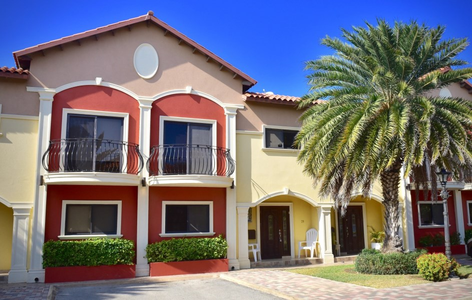 RE/MAX real estate, Aruba, West Punt, Gold Coast - Diamante 99 - For Rent
