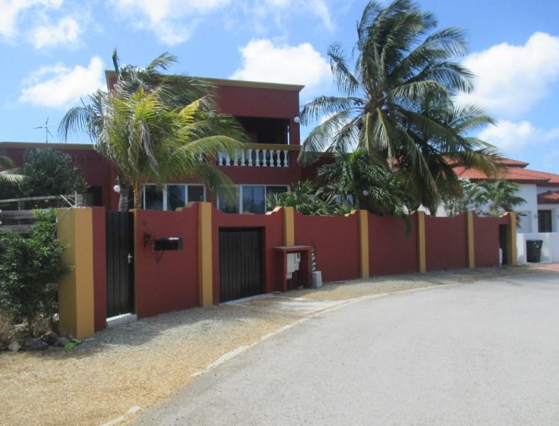 RE/MAX real estate, Aruba, Oranjestad, Wayaca Residence 387 | 1-Bedroom Apt | #1