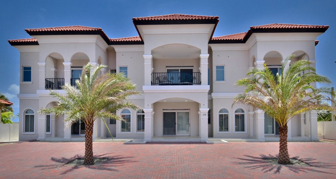 RE/MAX real estate, Aruba, Noord, Luxury Corner-Townhouse - Opal 126