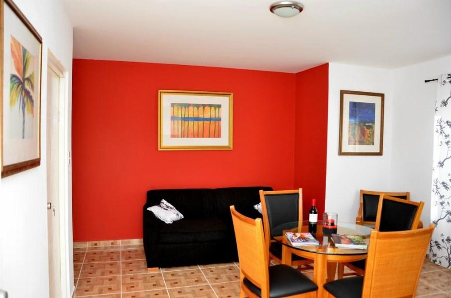 RE/MAX real estate, Aruba, Oranjestad, Bubali - 1 Bedroom Apartment - For Rent