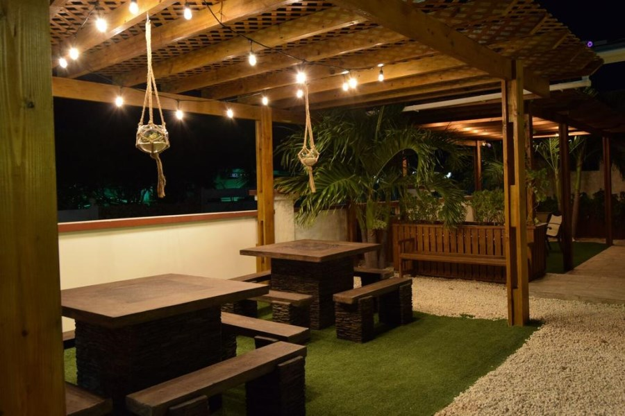 RE/MAX real estate, Aruba, Oranjestad, Bubali - 1 Bedroom Apartment