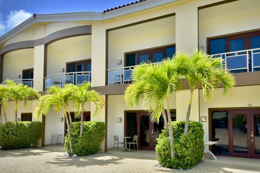 RE/MAX real estate, Aruba, Oranjestad, Aruba Breeze Condo Unit B-3
