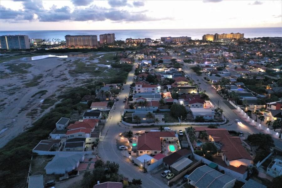 RE/MAX real estate, Aruba, Noord, Saliña Cerca 9-B Villa and Apartments
