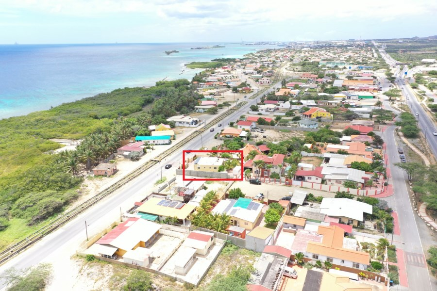 RE/MAX real estate, Aruba, Pos Chikito, Pos Chikito 94-A