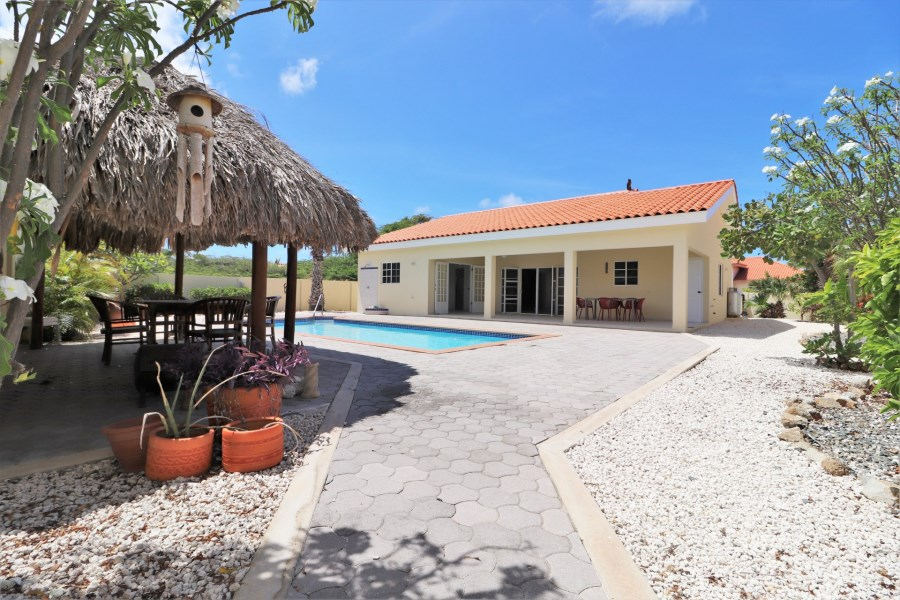 RE/MAX real estate, Aruba, Noord, Villa Rooi Santo 126