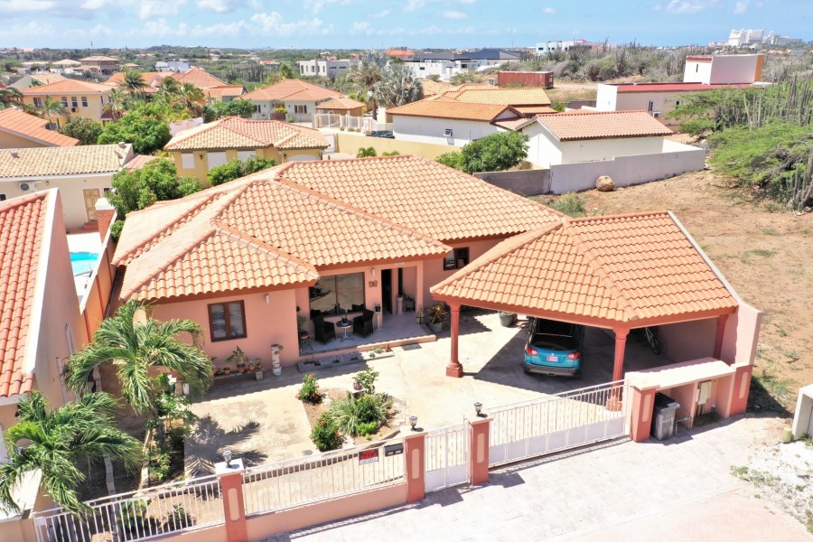 RE/MAX real estate, Aruba, Noord, Villa Boroncana 207