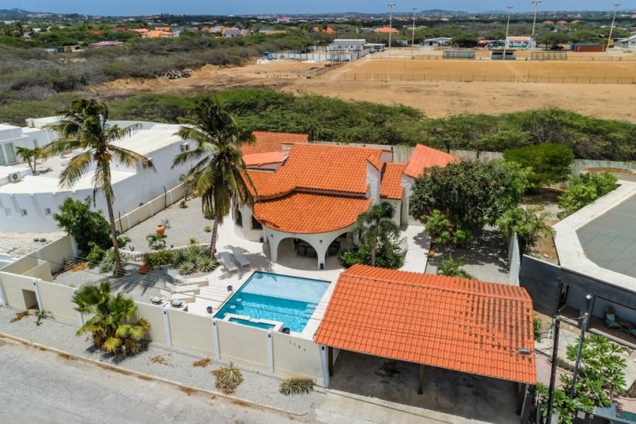 RE/MAX real estate, Aruba, Noord, Bubali Villa Park 113-K