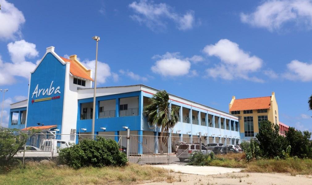 RE/MAX real estate, Aruba, Oranjestad, Commercial building Cumana 69