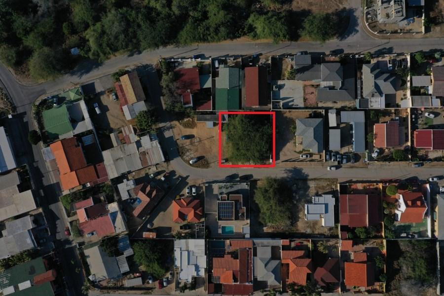 RE/MAX real estate, Aruba, Oranjestad, Cumana 520m2 property land