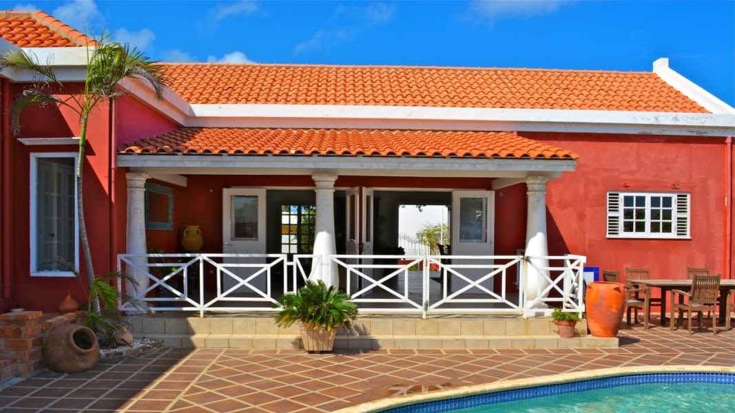 RE/MAX real estate, Aruba, Paradera, Jaburibari #30D