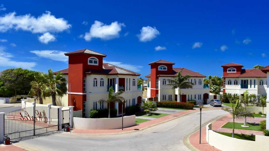 RE/MAX real estate, Aruba, Noord, Merlot Villa 47