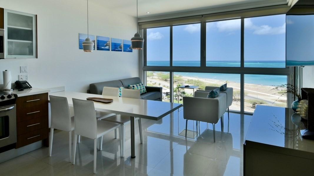 RE/MAX real estate, Aruba, Oranjestad, Blue Residence 612