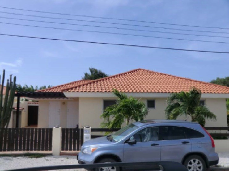 RE/MAX real estate, Aruba, Paradera, Paradera 85-J