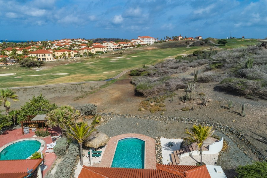 RE/MAX real estate, Aruba, West Punt, Tierra Del Sol Mesa Vista 5