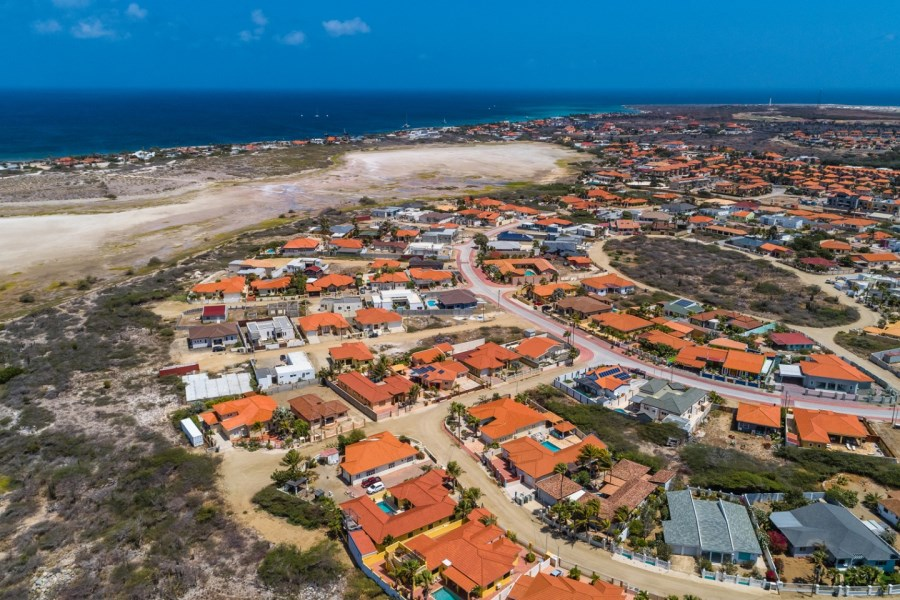 RE/MAX real estate, Aruba, Noord, Esmeralda 17