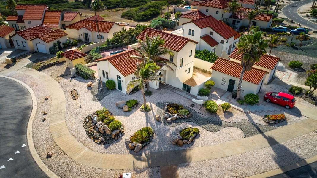 RE/MAX real estate, Aruba, West Punt, Tierra del Sol - Mesa Vista 36