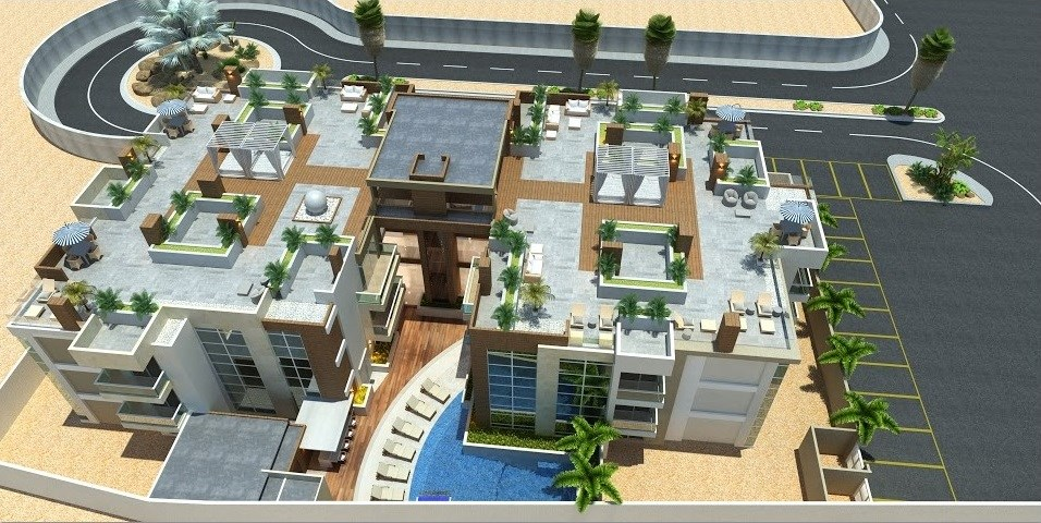 RE/MAX real estate, Aruba, Noord, ARACARI Condominium project