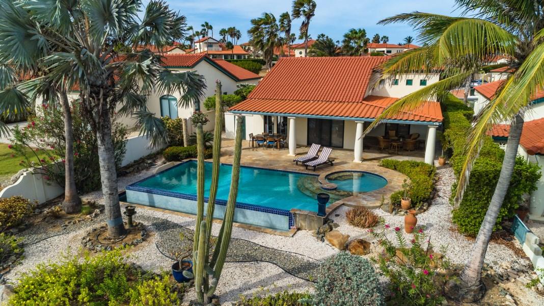 RE/MAX real estate, Aruba, West Punt, Tierra del Sol - Mesa Vista 70